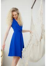 Летнее домашнее платье