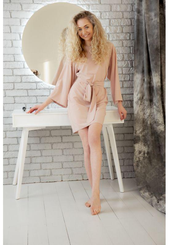 Нежное платье для дома